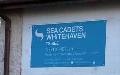 Whitehaven Sea Cadets