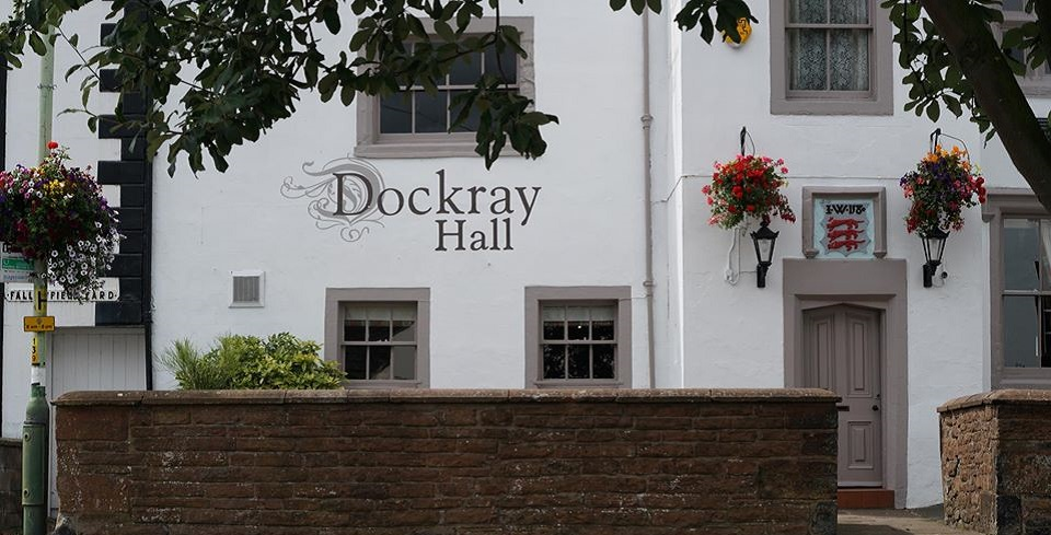 Dockray Hall Penrith