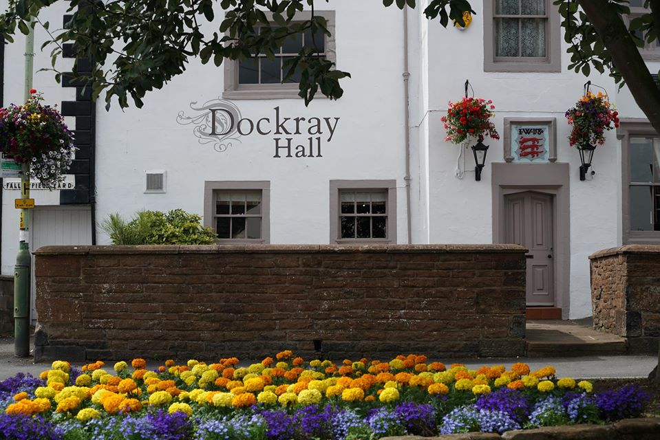 Dockray Hall joins Osprey Inns